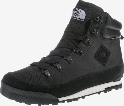THE NORTH FACE Stiefeletten 'Back-To-Berkeley Nl' in schwarz / weiß, Produktansicht