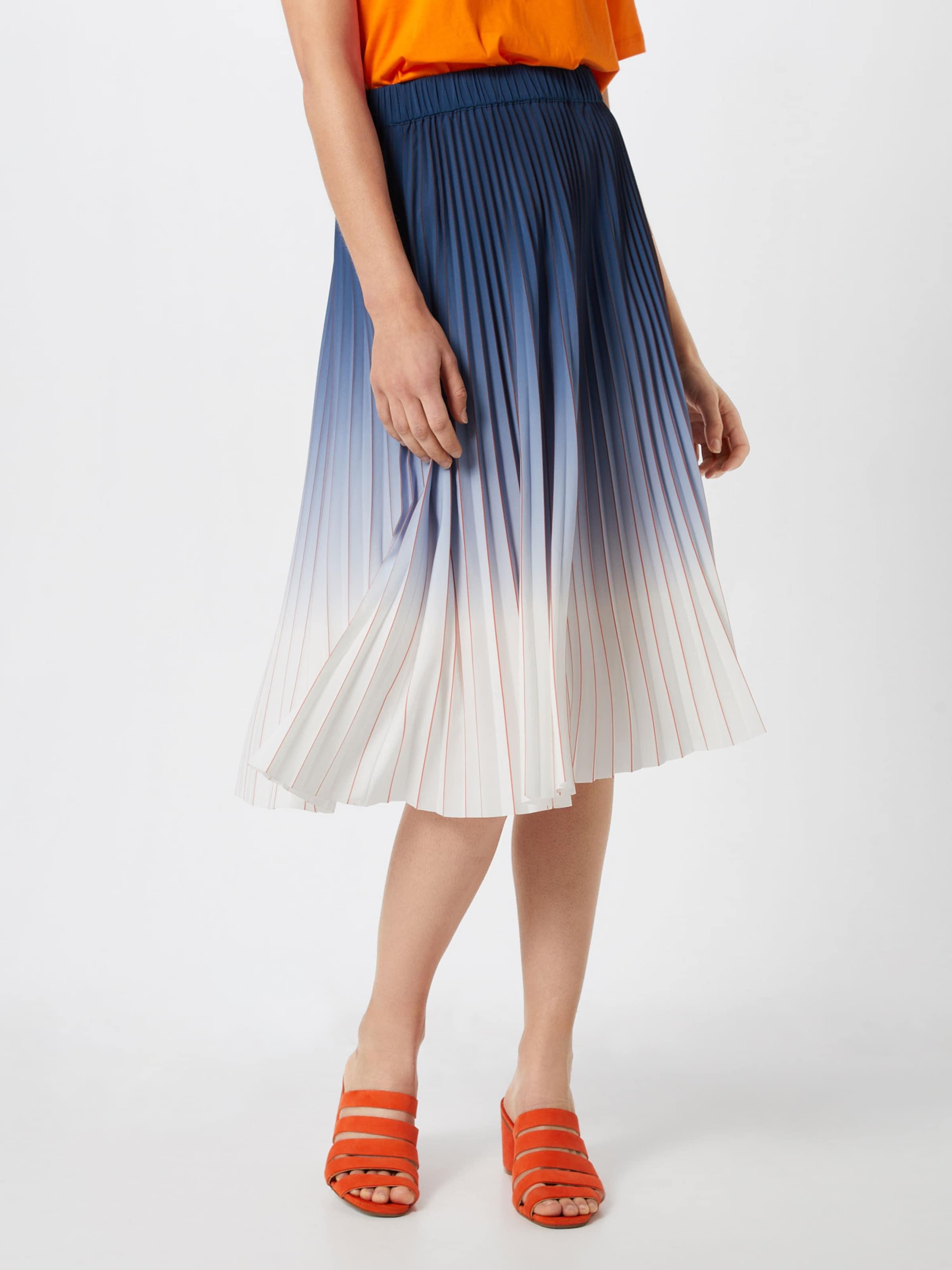 Jupe Bleu 'anno' Female En Second 7vfgYb6y