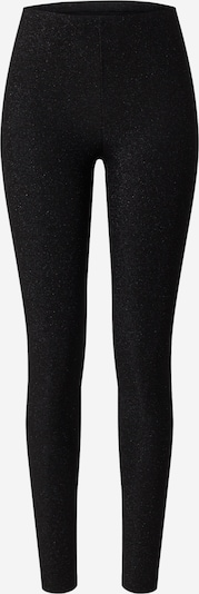 Noisy may Jeans 'NMINFINITY NW LEGGING' in de kleur Zwart, Productweergave