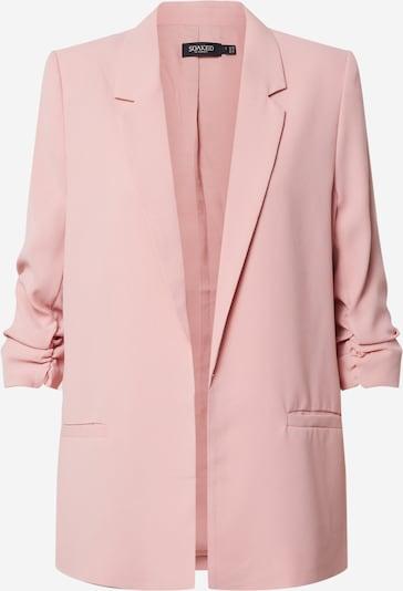 SOAKED IN LUXURY Marynkarka 'Shirley' w kolorze różanym, Podgląd produktu