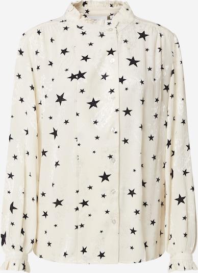 Fabienne Chapot Bluse in creme, Produktansicht