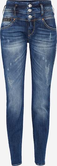 Herrlicher 'Raya' Boyfriend Jeans in blue denim, Produktansicht