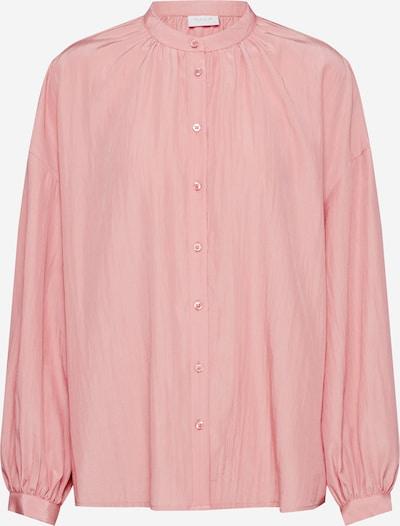 VILA Bluzka 'VIPADDY L/S SHIRT' w kolorze różowy pudrowym, Podgląd produktu