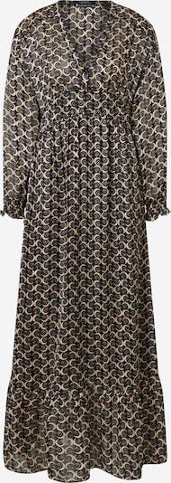 SCOTCH & SODA Šaty - béžová / červená / čierna, Produkt