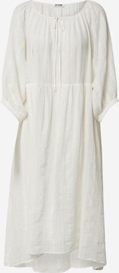 Rochie 'JOYEE' DRYKORN pe alb lână, Vizualizare produs