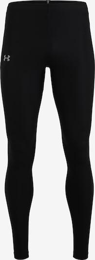 UNDER ARMOUR Pantalon de sport 'True' en noir, Vue avec produit