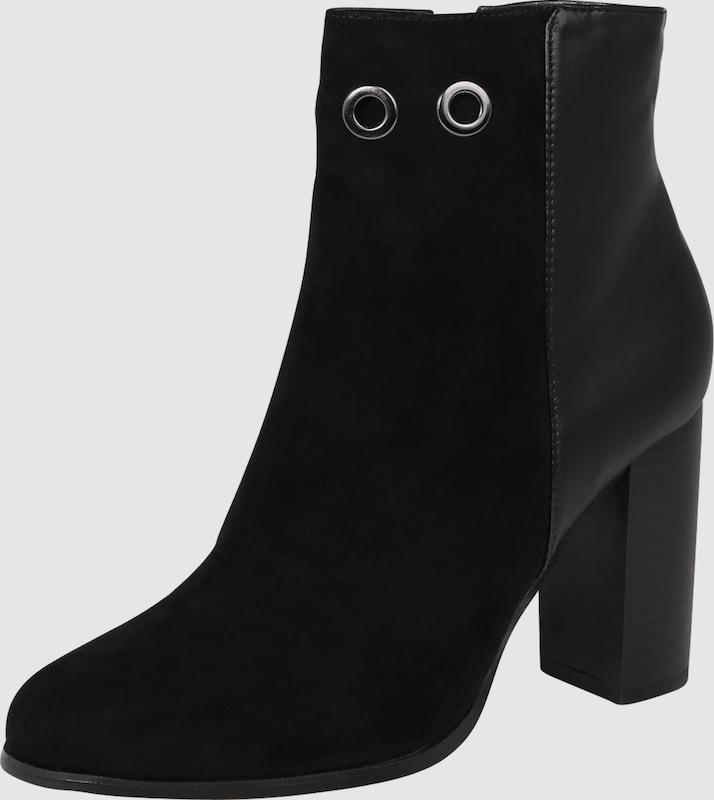 Haltbare Mode Schuhe billige Schuhe ONLY   Stiefelette 'BROOM' Schuhe Mode Gut getragene Schuhe d4b755