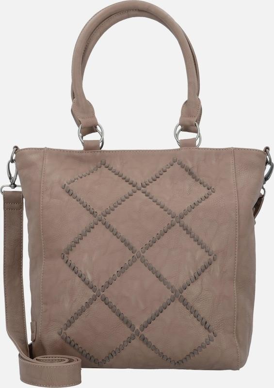 Fritzi aus Preußen Karolina Saddle Shopper Tasche 29 cm