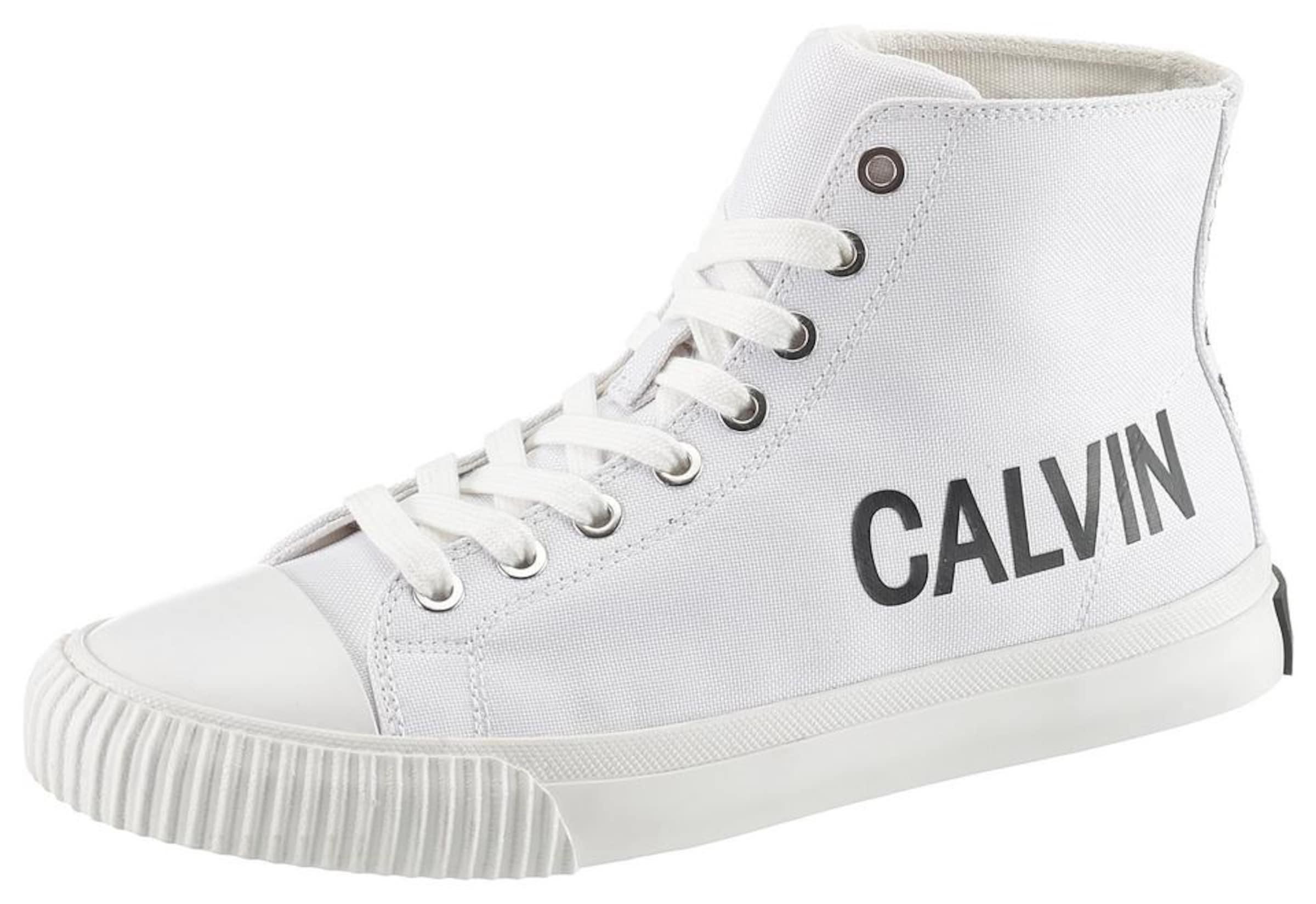 Klein Sneaker Weiß 'lole' Calvin In bgyY7f6v