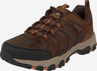Skechers Performance Sportovní boty 'SELMEN LORAGO' - tmavě hnědá, Produkt