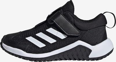 ADIDAS PERFORMANCE Laufschuh '4uture' in schwarz / weiß, Produktansicht