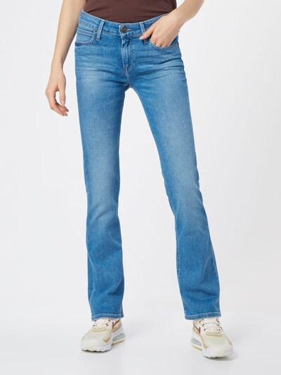 Lee Jeans 'HOXIE' in blau, Modelansicht