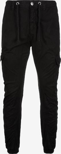 Urban Classics Hose in schwarz, Produktansicht