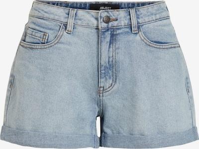 OBJECT Jeansshorts in hellblau, Produktansicht