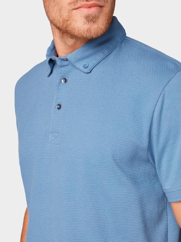 Tailor Tom Tailor Royalblau Poloshirt Royalblau Poloshirt Tom 1OqCT7Cwx