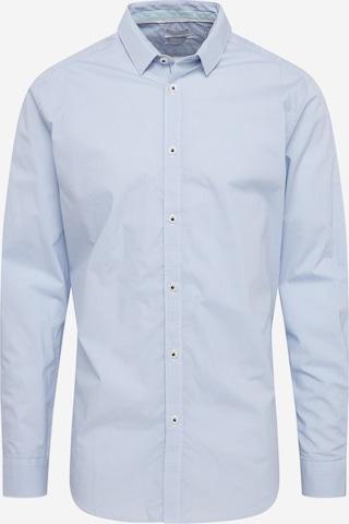 Esprit Collection Triiksärk, värv sinine