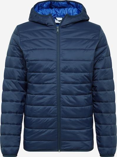 JACK & JONES Prehodna jakna 'ERIC' | mornarska barva, Prikaz izdelka