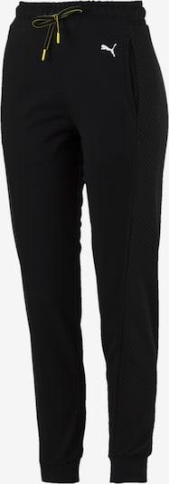 PUMA Sportbroek 'Chase' in de kleur Zwart, Productweergave