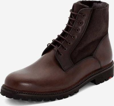 LLOYD Stiefel in braun, Produktansicht
