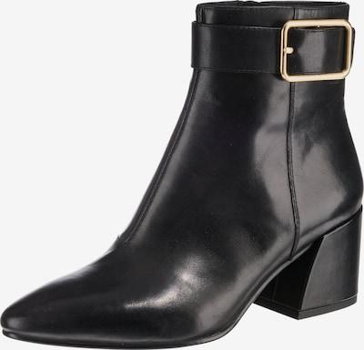VAGABOND SHOEMAKERS Stiefeletten 'Olivia' in gold / schwarz, Produktansicht
