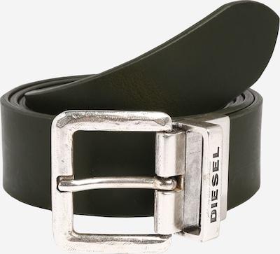 DIESEL Gürtel 'B-Douckle II' in schwarz, Produktansicht