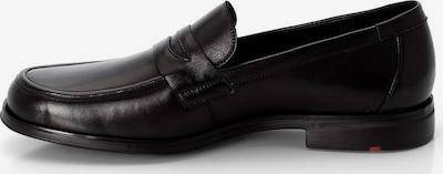 LLOYD Slipper in schwarz, Produktansicht