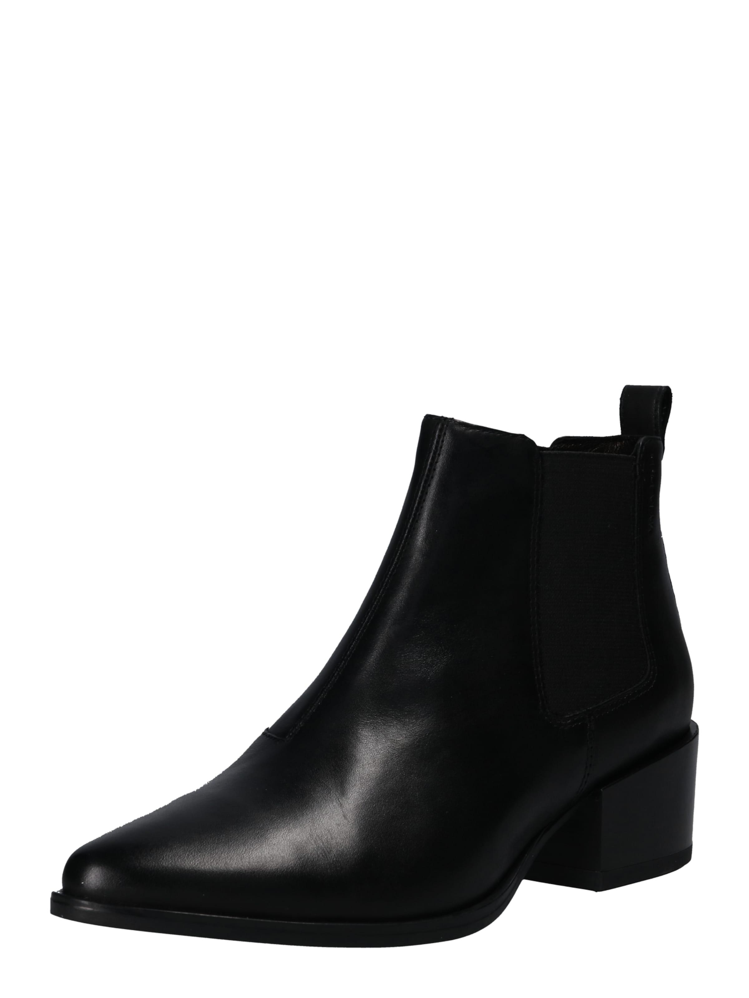 Shoemakers Vagabond Noir En Bottines 'marja' OZlwXTikuP