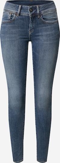 G-Star RAW Jeans 'Lynn' in blue denim, Produktansicht