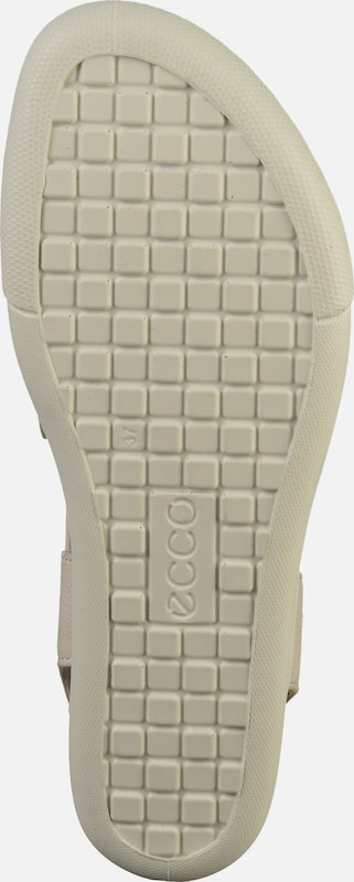 Haltbare Mode billige Schuhe ECCO | | | Sandalen Schuhe Gut getragene Schuhe 24f40e