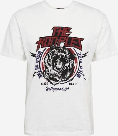 The Kooples Shirt in weiß, Produktansicht