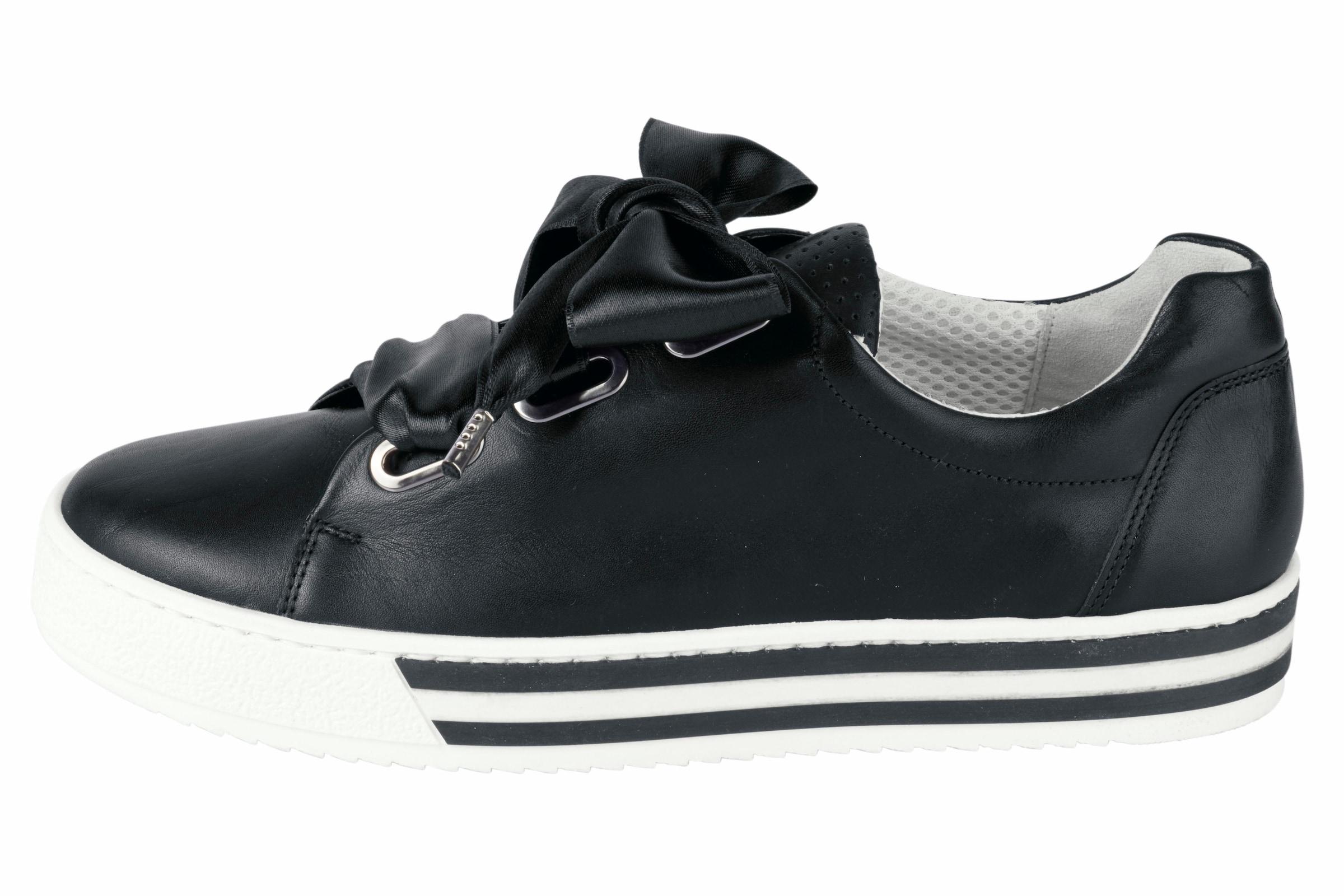 Wo Zu Kaufen 100% Ig Garantiert Günstig Online GABOR Sneaker Factory Outlet Günstig Online Auslass jMq1cB