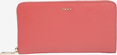 DKNY Peňaženka 'BRYANT-NEW ZIP AROUND-SUTTON' - melónová, Produkt