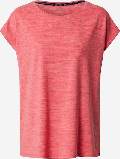ESPRIT SPORTS Sport-Shirt 'Edry' in koralle, Produktansicht