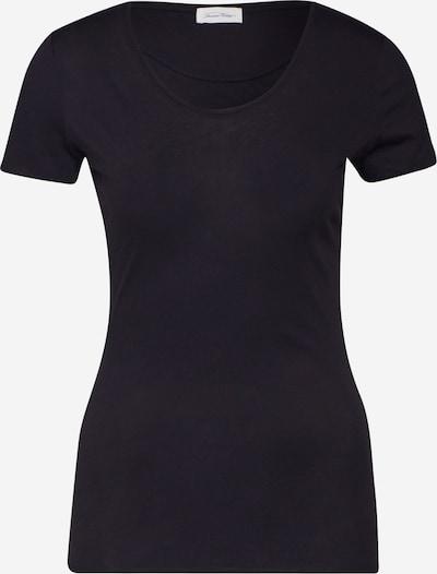 AMERICAN VINTAGE T-Shirt 'CHIPIECAT' in schwarz, Produktansicht