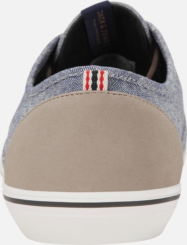 JACK & JONES Leinen Sneaker