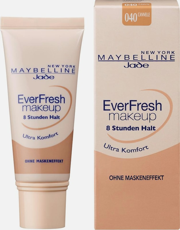 MAYBELLINE New York 'EverFresh', Make-Up