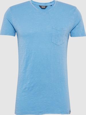 !Solid Shirt 'Gazsi' in Blauw