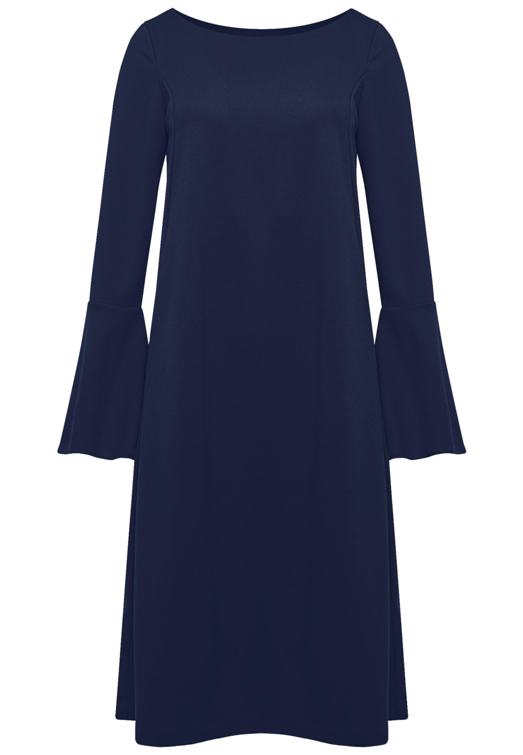 Kleid Marine Usha In Usha In Kleid ZOXPuik