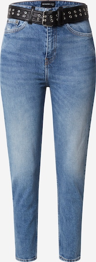 The Kooples Jeans in de kleur Blauw denim, Productweergave
