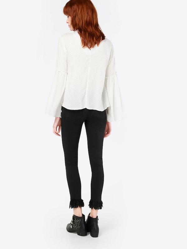 ONLY 'onlCARMEN' Skinny Jeans