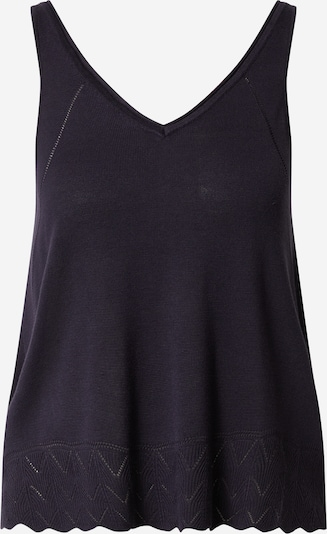 ONLY Top 'ONLLOA' in navy, Produktansicht