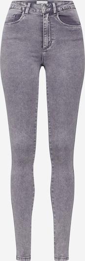 ONLY Jeans 'ONLRoyal' in hellgrau, Produktansicht