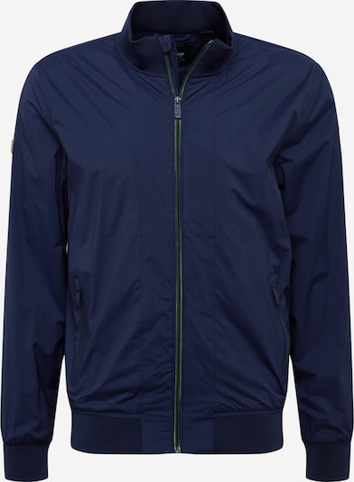 Superdry Tussenjas 'HARRINGTON' in de kleur Navy, Productweergave