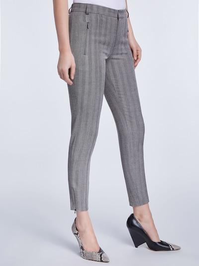 SET Hose in grau, Modelansicht