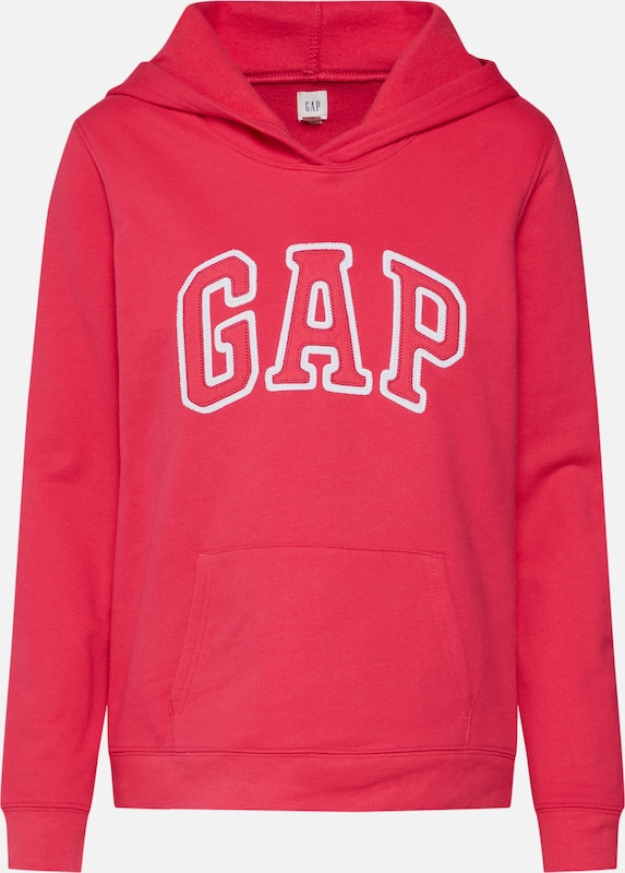 GAP Sweatshirt in pink, Produktansicht