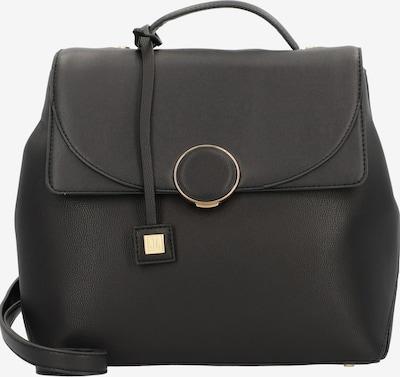 JETTE Handtas 'Love My Bag' in de kleur Zwart, Productweergave