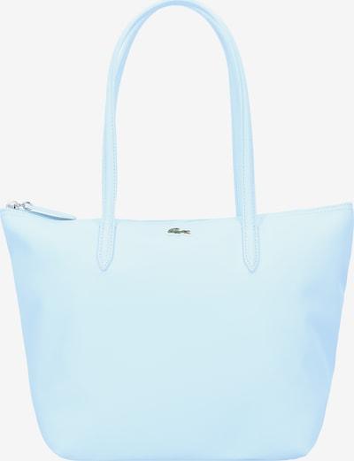 LACOSTE Shopper 'Concept' in hellblau, Produktansicht