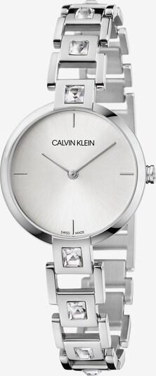 Calvin Klein Uhr Analog Quarz in silber, Produktansicht