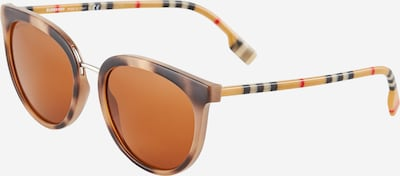 BURBERRY Слънчеви очила '0BE4316' в бежово, Преглед на продукта