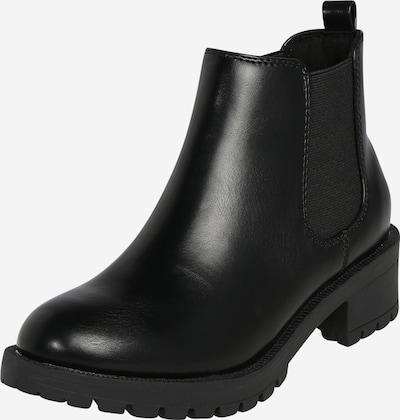 Bianco Chelsea Boots 'Pearl' in schwarz, Produktansicht